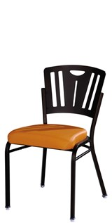 Impilato Chairs and Barstools