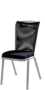 Vio Stacking Chairs from MTS Burgess