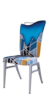 Catalyst Stacking Chairs