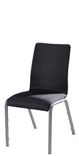 Mendola Stacking Chairs from MTS Burgess