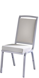 Zevo Stacking Chairs from MTS Burgess