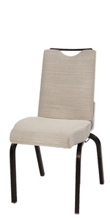 Vario Allday Stacking Chairs from MTS Burgess.