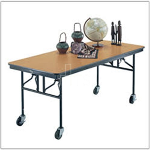 Mobile Utility Table 410 Series
