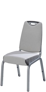Inicio Stacking Chairs from MTS Burgess
