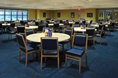 Grogan Room at Savage Arena