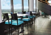 Aerie Restaurant and Lounge at Grand Traverse Resort & Spa