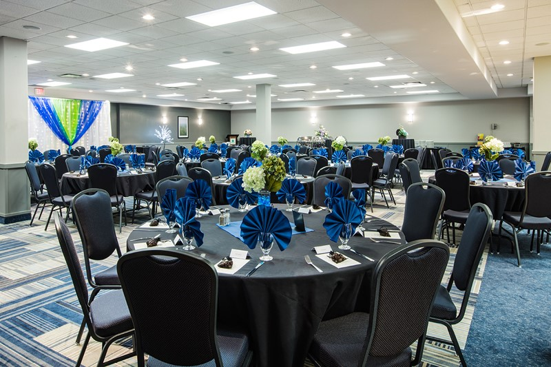 Holiday Inn & Suites Grande Prairie - Conference Ctr